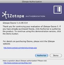iZotope Nectar 1.12 MAC and WiN